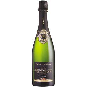 Crémant d'Alsace - Wolberger Brut
