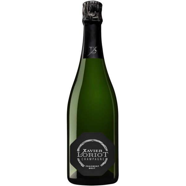 Xavier Loriot - Champagne - Collision Fragment Brut