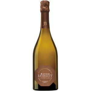 Xavier Loriot - Champagne - Hypnotic Brut