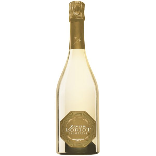 Xavier Loriot - Champagne - Insaisissable Brut